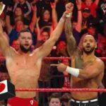 NXTのリコシェ、DIY、ブラックがメインロースター昇格!9分で知る今週のWWE!【WWE・2019年2月・3週目】