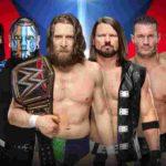 WWE・2019.2.17・エリミネーションチェンバー・試合結果・PART2【RAW女子王座戦~WWE王座戦】