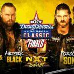 リコシェ&ブラックがダスティ・ローデス・タッグチームクラシック2019優勝!【WWE・NXT・2019年3月】