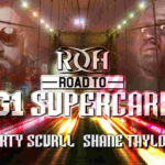 ROH・試合結果・2019.3.31・ロードトゥG1スーパーカード in ボルチモア