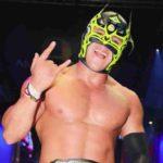 ドラゴン・リーがCMLL世界ウェルター級王座獲得!【CMLL・2019年3月】