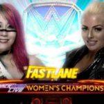 WWE・2019.3.10・ファストレーン・試合結果・PART1【キックオフショー~US王座戦】