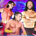 CMLL・試合結果・2019.3.15・オメナヘ・ア・ドス・レジェンダス2019