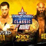 紫雷イオ「イオ・シライ、イチバン」、ダスティ・ローデス・タッグチームクラシック2019開幕!【WWE・NXT・2019年3月】