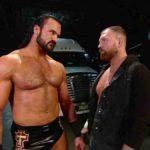 ラストマンスタンディングマッチ、アンブローズ対マッキンタイア!アングル対ジョー!【WWE・RAW・2019.3.25・PART2】