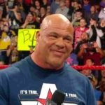 カート・アングル引退試合の対戦相手が決定!ストローマン&ベイラー組!レスナー登場!【WWE・RAW・2019.3.18・PART1】
