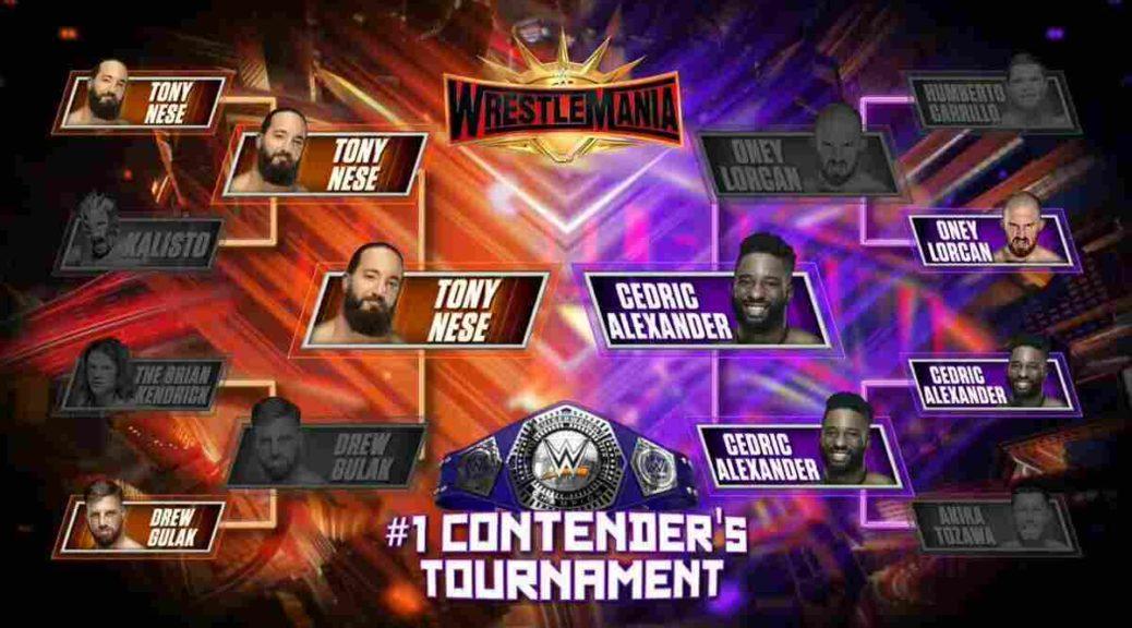 十人十色プロレス日和クルーザー級王座挑戦者決定トーナメント・準決勝戦!【WWE・205 Live・2019年3月】投稿ナビゲーションタグ最近の投稿アーカイブカテゴリー