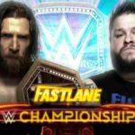 WWE・2019.3.10・ファストレーン・試合結果・PART2【WWE女子タッグ王座戦~シールド再結成】