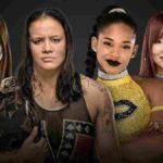 WWE・2019.4.5・NXTテイクオーバー:ニューヨーク・試合結果・PART2【女子王座戦~NXT王座戦】