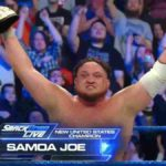 ファストレーン2019直前回!サモア・ジョーがUS王座獲得!【WWE・スマックダウンライブ・2019.3.5・PART1】