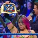 アスカがSD女子王座陥落!AJスタイルズ対カート・アングル!【WWE・スマックダウンライブ・2019.3.26・PART1】