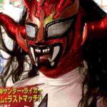 獣神サンダー・ライガーの引退後の役割【新日本プロレス・2019年4月】
