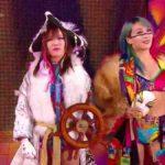カイリ・セインがSD昇格!アスカと日本人タッグ結成でSDデビュー戦勝利!ロマン・レインズがSD移籍!【WWE・スマックダウンライブ・2019.4.16・PART2】