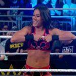 ケイシー・カタンザーロ対リア・リプリー!【WWE・NXT UK・2019年4月】