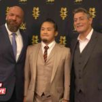 KUSHIDAの新タッグパートナー候補【WWE・2019年4月】