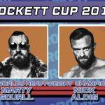 ROH&NWA・試合結果・2019.4.27・クロケットカップ