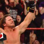 AJ、エバンス、シャーロットが王座挑戦決定!カイリがSDで初シングル!11分で知る今週のWWE!【WWE・2019年4月・4週目】