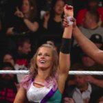 キャンディス・レラエ快勝!KUSHIDAがNXTと契約!ストリートプロフィッツ対ヨーロピアンユニオン!【WWE・NXT・2019年4月】