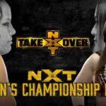 WWE・2019.6.1・NXTテイクオーバー25・試合結果・PART2【女子王座戦~NXT王座戦】