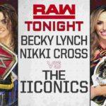 ベッキー・リンチがWWE女子タッグ王者組に勝利!レスナーはキャッシュインを拒否!【WWE・RAW・2019.5.27・PART1】