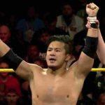 KUSHIDAが2連勝!バイキングレイダースがNXTにお別れ!【WWE・NXT・2019年5月】