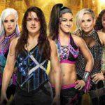 WWE・2019.5.19・マネー・イン・ザ・バンク2019の対戦カード
