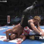 YOHのスターゲイザー、SHO「タッグチャンピオンとして」【新日本プロレス・2019.5.22】