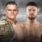 ウォルター対ジョーダン・デブリン!パイパー・ニーブン対レイナ・ゴンザレス!【WWE・NXT UK・2019年5月】