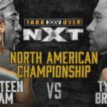 WWE・2019.6.1・NXTテイクオーバー25・試合結果・PART1【リドル対ストロング~北米王座戦】