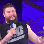 ケビン・オーエンズがWWE王座挑戦表明!ラーズ・サリバンが大暴走!【WWE・スマックダウンライブ・2019.4.30・PART1】