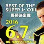 オスプレイ「このままいくぞ」、田口「フレッシュレモンサワーで頑張ります!」【新日本プロレス・2019.5.30・PART2】