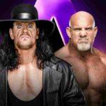 WWE・2019.6.7・スーパーショーダウン2019・試合結果・PART2【ストローマン対ラシュリー~アンダーテイカー対ゴールドバーグ】