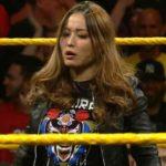 紫雷イオが竹刀でNXT女子王者を撃退!タイラー・ブリーズがNXT復帰!【WWE・NXT・2019年5月】