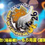 ベスト・オブ・ザ・スーパージュニア26のブロック分けが決定!【新日本プロレス・2019年5月】
