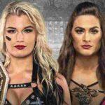 ウォルターが新ユニット「インペリウム」結成!トニー・ストームが女子王座防衛!【WWE・NXT UK・2019年5月】