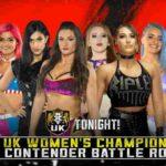 ケイ・リー・レイがNXT UK女子王座挑戦権獲得!【WWE・NXT UK・2019年6月】