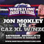 元WWE対決、ジョン・モクスリー対お騒がせ者・エンツォ&キャス!【AEW・2019年6月】