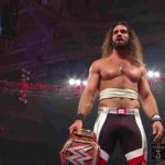 セス・ロリンズ対ケビン・オーエンズ!リバイバルがRAWタッグ王座獲得!【WWE・RAW・2019.6.10・PART2】