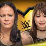 紫雷イオがヒールターン!NXT女子王座・スチールケージ戦、シェイナ vs 紫雷イオ!KUSHIDA「全員と闘いたい」【WWE・NXT・2019年6月】