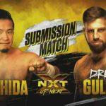 KUSHIDAがサブミッションマッチで劇勝!紫雷イオがNXT女子王者にリベンジ!【WWE・NXT・2019年6月】