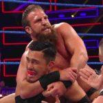 戸澤陽対ドリュー・グラック!オニー・ローカン対アリーヤ・デバリ!【WWE・205 Live・2019年6月】