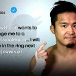 キース・リーがスーパーノヴァで快勝!紫雷イオ、KUSHIDAの対戦相手が決定!【WWE・NXT・2019年6月】