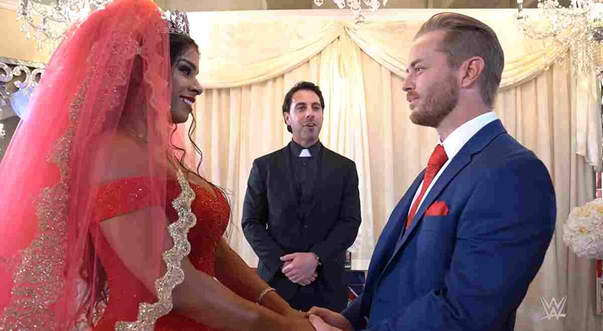 式 オカダカズチカ 結婚