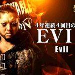 EVIL「闘いは…始まった…」、棚橋「G1前に復帰できてよかった」【新日本プロレス・2019.6.16・PART1】