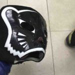 カワトサンとブラック・パンテル【CMLL・2019年6月】