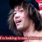 内藤哲也「振り出しに戻れた」、ジェリコが棚橋との対戦を約束&G1出場を希望【新日本プロレス・2019.6.9・PART3】