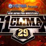 新日本プロレス・試合結果・2019.8.4・G1クライマックス29・14日目(Bブロック7戦目)・PART1
