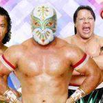 獣神サンダー・ライガーの現役最後のメキシコ・CMLL遠征が決定!【新日本プロレス・2019年6月】