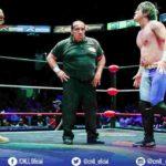 カワトサンが新CMLL世界スーパーライト級王者決定戦進出!【CMLL・2019年6月】