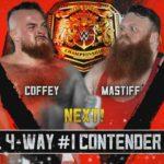 トラビス・バンクスがNXT UK王座挑戦権獲得!【WWE・NXT UK・2019年6月】